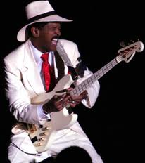 Larry Graham & WDR Big Band @ Viersen Jazzfest | Viersen | North Rhine-Westphalia | Germany