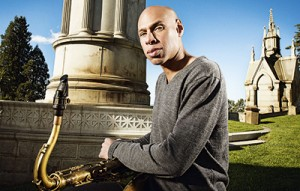 Joshua Redman & WDR Big Band @ Burgerhaus Backnang | Backnang | Baden-Württemberg | Germany