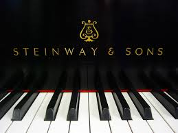 Steinway's Jazz n' Talk, hosted by John Goldsby — Bill Dobbins @ Steinway & Sons, Köln | Köln | Nordrhein-Westfalen | Germany