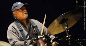 Randy Brecker & Jimmy Cobb @ University of Louisville | Louisville | Kentucky | United States