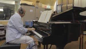 Chuco Valdes - Hilario Duran - El Negro Hernandez - WDR Big Band @ Philharmonie Essen | Essen | Nordrhein-Westfalen | Germany
