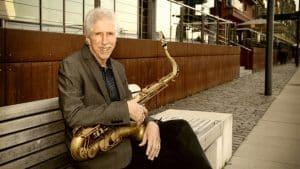 Bob Mintzer, Lori Perry & WDR Big Band @ Jazzclub Lÿz | Siegen | Nordrhein-Westfalen | Germany