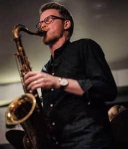 Jazztrane — Stefan Karl Schmid 4tet @ Studio 672 / Stadtgarten | Köln | Nordrhein-Westfalen | Germany