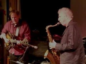 Dave Stryker — Bob Mintzer Quartet, featuring Hans Dekker & John Goldsby @ Jazz Schmiede | Düsseldorf | Germany