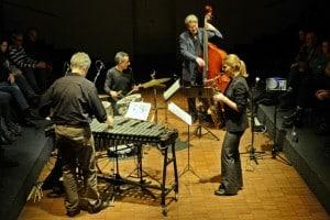 Karolina Strassmayer / Drori Mondlak Quartet @ Lindenbrauerei | Unna | North Rhine-Westphalia | Germany
