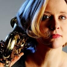 WDR Jazz Prize / Christina Fuchs @ Theater Gütersloh | Gütersloh | North Rhine-Westphalia | Germany