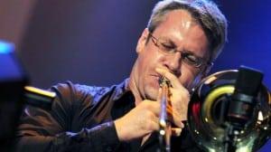 Marshall Gilkes & WDR Big Band
