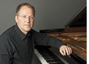 Hubert Nuss Trio / Hans Dekker @ Gedächtniskirche, Berlin   Berlin   Berlin   Germany