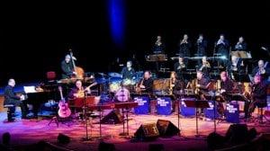 WDR Big Band / Vince Mendoza @ Zeche Zollverein | Essen | North Rhine-Westphalia | Germany