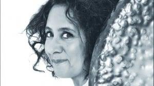 Marilyn Mazur — Hildener Jazztage @ Stadhalle Hilden   Hilden   Nordrhein-Westfalen   Germany