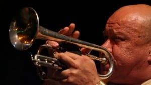 Warren Vache / WDR Big Band @ Koelner Philharmonie   Köln   Nordrhein-Westfalen   Germany