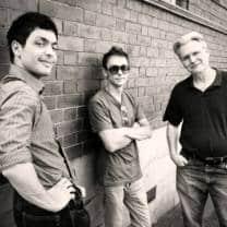 Belfast Jazz Fest — David Lyttle Trio @ Belfast Jazz Festival / MAC | United Kingdom