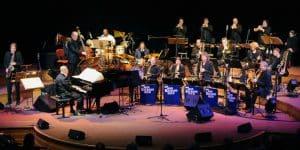 Hilario Duran, Horacio 'El Negro' Hernandez, WDR Big Band @ Alter Schlachthof Kulturzentrum | Eupen | Wallonie | Belgium
