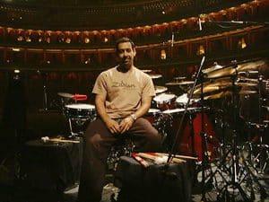Antonio Sanchez / Vince Mendoza / WDR Big Band @ Mercatorhalle, Duisburg  | Duisburg | Nordrhein-Westfalen | Germany