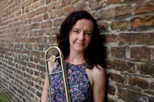 Shannon Barnett Quartet — Steinway Jazz & Talk Special Event @ Steinway & Sons Koeln   Köln   Nordrhein-Westfalen   Germany