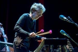 Mike Mainieri - Bob Mintzer - WDR Big Band @ Philharmonie Köln   Köln   Nordrhein-Westfalen   Germany
