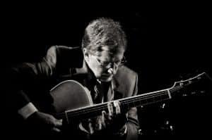 Jeff Sherman Trio @ Varanese | Louisville | Kentucky | United States