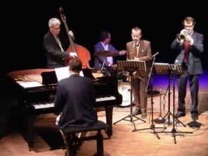 John Marshall Quintet @ Jazzkeller Frankfurt | Frankfurt am Main | Hessen | Germany