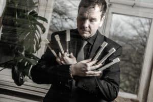 "Florian Weber - Steinway & Sons Köln ""Jazz & Talk"" @ Steinway & Sons Köln"