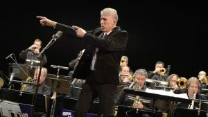 Big Band Bluegrass — yes, you read correctly! @ WDR Böcklemund